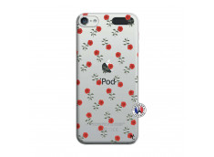 Coque iPod Touch 5/6 Rose Pattern