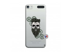 Coque iPod Touch 5/6 Skull Hipster