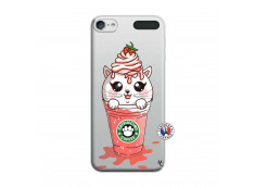 Coque iPod Touch 5/6 Catpucino Ice Cream