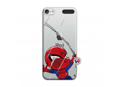 Coque iPod Touch 5/6 Spider Impact