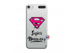 Coque iPod Touch 5/6 Super Maman