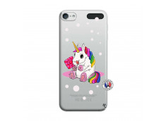 Coque iPod Touch 5/6 Sweet Baby Licorne