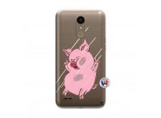 Coque Lg K10 Pig Impact