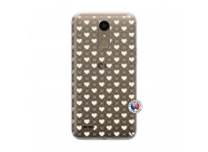 Coque Lg K10 Little Hearts