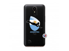 Coque Lg K10 Coupe du Monde Rugby-Argentina