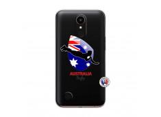 Coque Lg K10 Coupe du Monde Rugby-Australia