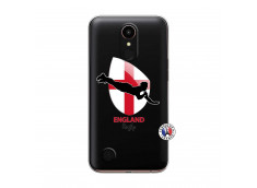 Coque Lg K10 Coupe du Monde Rugby-England