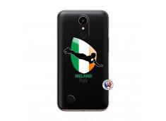 Coque Lg K10 Coupe du Monde Rugby-Ireland