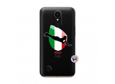 Coque Lg K10 Coupe du Monde Rugby-Italy
