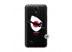 Coque Lg K10 Coupe du Monde Rugby-Japan