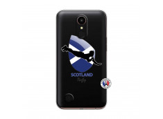 Coque Lg K10 Coupe du Monde Rugby-Scotland