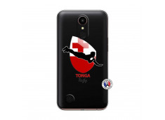 Coque Lg K10 Coupe du Monde Rugby-Tonga