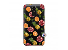 Coque Lg K10 Fruits de la Passion
