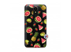 Coque Lg K10 Multifruits