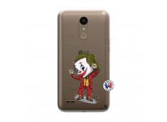 Coque Lg K10 Joker Dance