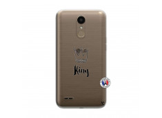 Coque Lg K10 King
