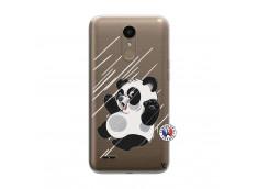 Coque Lg K10 Panda Impact