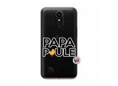 Coque Lg K10 Papa Poule