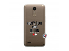 Coque Lg K10 Rien A Foot Allez Dijon
