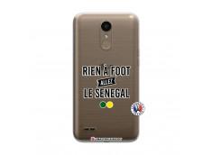 Coque Lg K10 Rien A Foot Allez Le Senegal