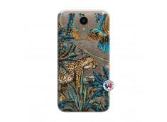 Coque Lg K10 Leopard Jungle