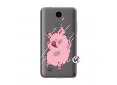 Coque Lg K4 Pig Impact