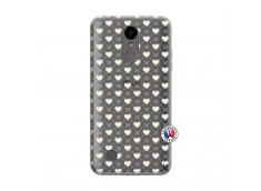 Coque Lg K4 Little Hearts