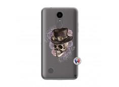 Coque Lg K4 Dandy Skull