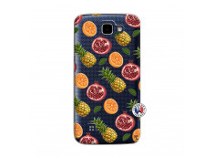 Coque Lg K4 Fruits de la Passion