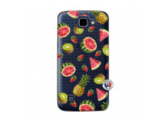 Coque Lg K4 Multifruits