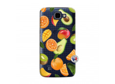 Coque Lg K4 Salade de Fruits