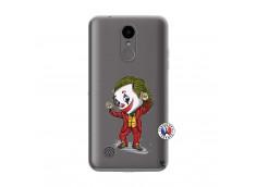 Coque Lg K4 Joker Dance