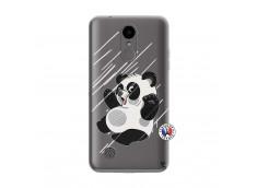 Coque Lg K4 Panda Impact