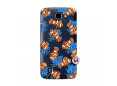 Coque Lg K4 Poisson Clown