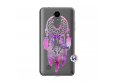 Coque Lg K4 Purple Dreamcatcher