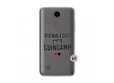 Coque Lg K4 Rien A Foot Allez Guingamp