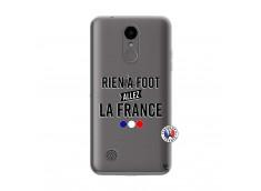 Coque Lg K4 Rien A Foot Allez La France