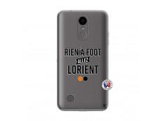 Coque Lg K4 Rien A Foot Allez Lorient