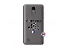 Coque Lg K4 Rien A Foot Allez Madrid