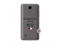 Coque Lg K4 Rien A Foot Allez Metz