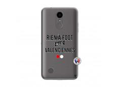 Coque Lg K4 Rien A Foot Allez Valenciennes
