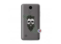 Coque Lg K4 Skull Hipster