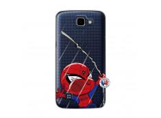 Coque Lg K4 Spider Impact