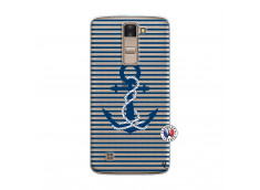 Coque Lg K8 Ancre