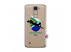 Coque Lg K8 Coupe du Monde Rugby-South Africa
