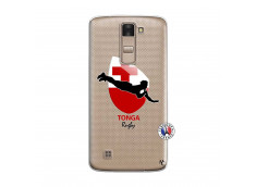 Coque Lg K8 Coupe du Monde Rugby-Tonga