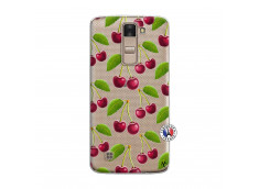 Coque Lg K8 oh ma Cherry