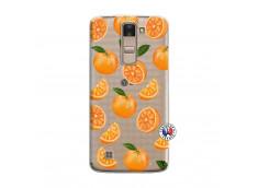 Coque Lg K8 Orange Gina