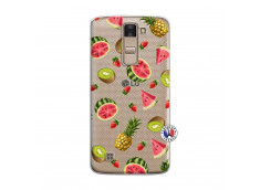 Coque Lg K8 Multifruits