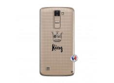 Coque Lg K8 King